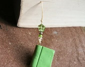Double Mint Book Bookmark