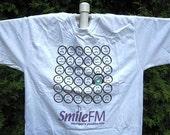 Smile FM Smiley Shirt
