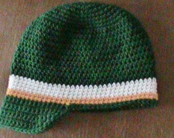 St. Patricks Day Irish Newboys Cap