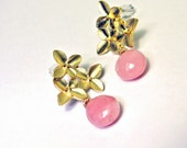 Bloomers Earrings