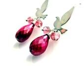 Dovers Earrings