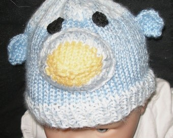 Critter Hat  -  Your choice