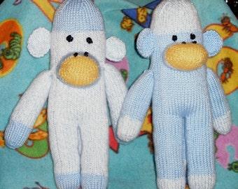 Sock Monkee