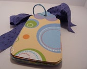 SUMMER DREAMING Shipping Tags, Customer Tags, Gift Tags, Journal Tags