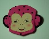 Miss Monkey Kissaboo