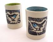 Small Bird Cup