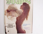 20ANS magazine highly collectible from 1973 France
