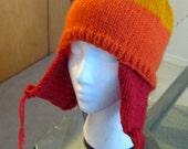 Jayne Cobb Firefly Sci-fi Geek Wool Knit Hat  Teen/Adult Sizes
