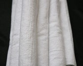 2 ply thick napkins 12 reusable eco friendly absorbent cloth towels Unpaper