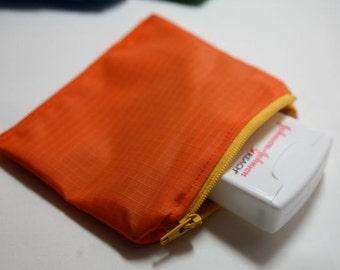 Reusable bag MINI zip it 4X3