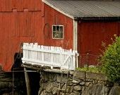 River Barn, Norway