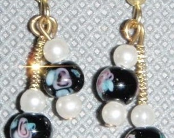 Elegance Earrings