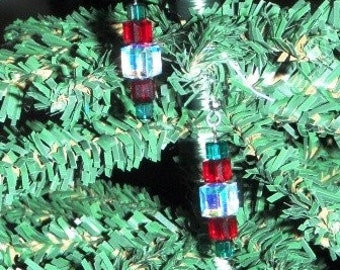 The Holiday Stack Earrings
