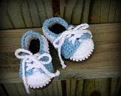 Baby Boy, Crochet Baby Booties, Baby Boy Booties, Crochet Booties, MADE TO ORDER
