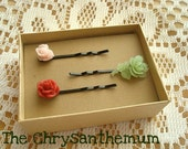 Petite Hairpins