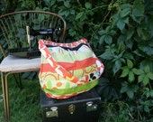 Round Trip Bag Pattern