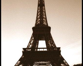 Postcards from Paris Notecards