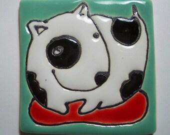 2.5 Dalmatian Puppy No. 53