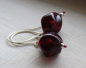 Cherry Cordial Earrings