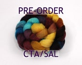 "PRE-ORDER - CTA Spinalong - ""Starling"" in Bfl"