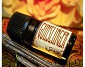 gunslinger natural cologne oil - 1/6 oz - unisex