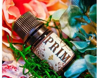 the prim - natural perfume oil - 1/6 oz