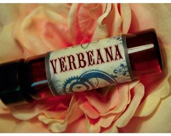 verbeana - natural perfume oil - 1/2 oz