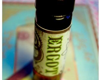 ergot - natural perfume oil - 1/2 oz