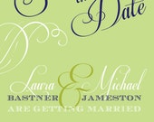 DIY Printable Invitation - Save the Date, Engagement Party, Wedding invitation, Party Invitation, Shower Invitation