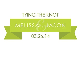 Customized Wedding Monogram - Digital Format - Printable Design. . . .by Maxim Creative Invites