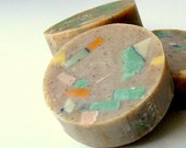 TREE of Life / All Natural Essential Oil Soap, Vegan, Eco Friendly / Cold Process Soap Bar / Organic Soap