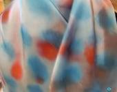 Silk Scarf Small