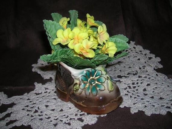 Adorable Little Vintage Shoe