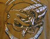 Limited Edition Air Kraken Defense Men's T-Shirt