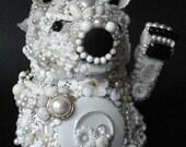 Pearl Polar Bear - reduced price!