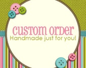 """Custom Listing for """"cyndip905"""""""