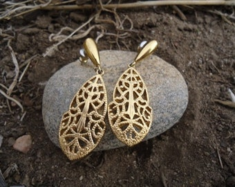 Gypsy Earrings / 116