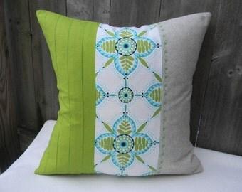 Modern Contemporary Handmade Pillow Cover Cushion Cover Sofa Pillow 16X16