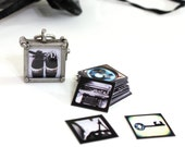 Picture Art Locket : 36 Original Photographs - blueorder