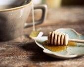 Tea and Honey 8 x 12 photo
