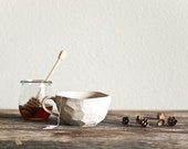 cup of tea in the morning 8 x 12 photo