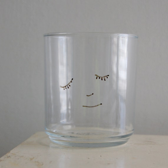 Gentle face cup