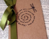 Wiccan Pagan Notebook/ Perfect for Gifts/ Yule Present/ Stationery