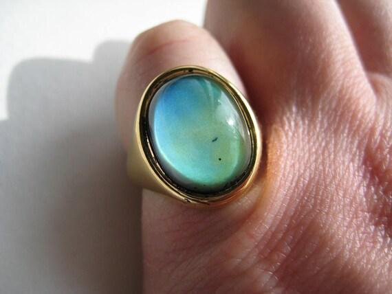 Vintage Avon Mood Ring