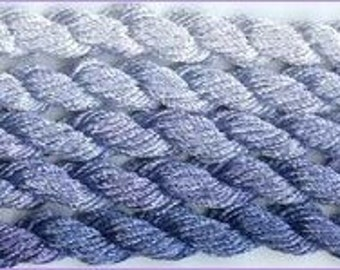 Soie d' Alger Two Oceans - Stranded silk