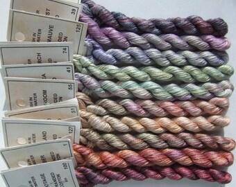 Vintage Soft collection - Stranded cotton