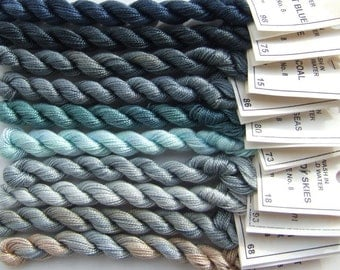 Storm at Sea collection - Perle No. 8