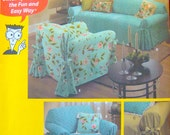 Simplicity Sofa and Chair Covers - 2003
