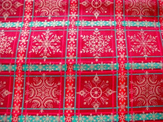 Season's Greetings Fabri-Quilt Quilting Cotton Fabric