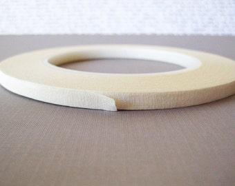 Linen White - Crepe Masking Tape - 60 yards